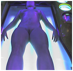 tanning booth 4